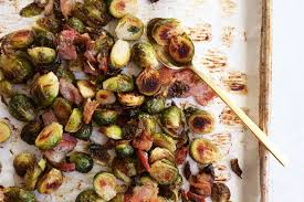 ina garten brussel sprouts pancetta bacon brussels sprouts the toasted pine nut