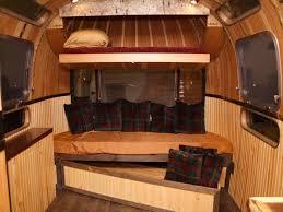 Airstream Custom Interiors Dining Custom Airstream Interiors Furniture Ocinz Com