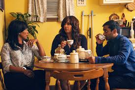 the one with all the thanksgivings master of none angela bassett casting connected to michael jackson