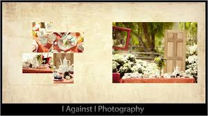 engagement photo album miranda and matthew engagement album an in