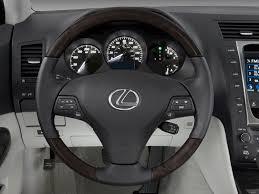 lexus rx 450h wheel size image 2008 lexus gs 450h 4 door sedan hybrid steering wheel size