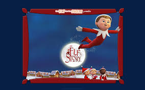 an elf u0027s story fun activities the elf on the shelf