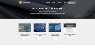 bootstrap themes header free bootstrap themes to download mobirise forums