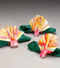 turkey napkin ring the 25 best diy napkin rings thanksgiving ideas on