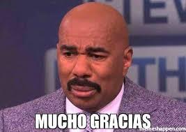 Carlos Meme - mucho gracias meme carlos 52438 memeshappen