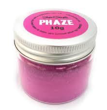 phaze colour changing paint purple haze to pinkest pink