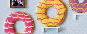 whopping party rings asda good living