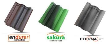 Cement Roof Tiles Pionnier Roofing Solutions Roof Tiles India