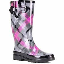 womens boots tractor supply chief s playful plaid boot at tractor supply co