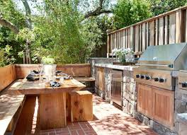 outdoor kitchens ideas elements in outdoor kitchen outdoor kitchen ideas 10