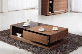 50 Beautiful Living Rooms With Ottoman Coffee Tables by Alluring Coffee Table With 4 Storage Ottomans 50 Beautiful Living