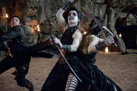 hansel and gretel witch hunters 2 gets a director collider