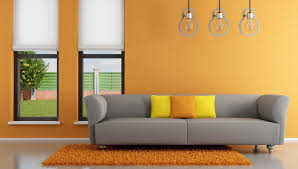 orange and grey area rug living room grey and orange living room ideas orange living room
