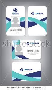 id card template employee id card template psd 20 id card