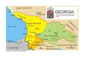 map of abkhazia iveria