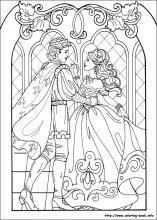 image dover publications amazon princess leonora coloring book