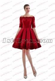 affordable short bridal gowns and short wedding dresses 1st dress com