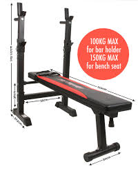 bench press multi station fit equip gym weights equipment upper