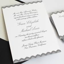 invitation for wedding wedding invitations best celtic wedding invitations for the big