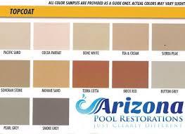 pics photos pool deck paint colors pool deck colors
