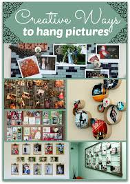 hang pictures without frames creative ways to hang pictures without frames creativity is the