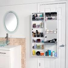 Over The Door Bathroom Organizer by Over Door Bathroom Organizer Mtopsys Com