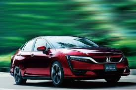 honda vehicles honda and gm make the push for hydrogen fuel cell cars together
