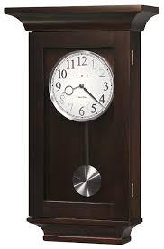 amazon com howard miller 625 379 gerrit wall clock home u0026 kitchen