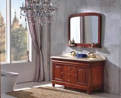 Oak Bathroom Cabinets Oak Bathroom Vanities Promotion Shop For Promotional Oak Bathroom