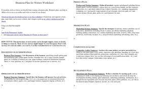 free basic business plan template kvbdrc64 n cmerge