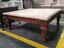 Granite Top Coffee Table Granite Top Coffee Table Writehookstudio
