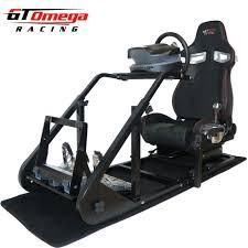 siege g27 gt omega racing simulator cockpit rs9 seat