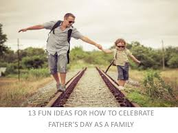 13 ideas for how to celebrate s day as a family