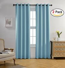 Emerald Green Curtain Panels by Blackout Room Darkening Curtains U2013 Ease Bedding With Style