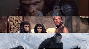 every u0027planet of the apes u0027 movie ranked from worst to best