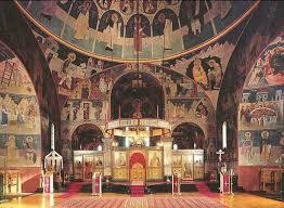 chambre d hote belgique insolite chevetogne l église byzantine la belgique insolite wallonie