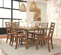 dondie rectangular dining room table corporate website of ashley