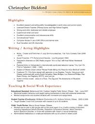 Resume For Computer Science Teacher Advertising Manager Resume Example Crispin Cross Homework Lead
