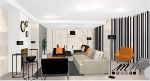 Salon Design Contemporain by Salon Decoration Paris Cuisine Decoration Decoration Design