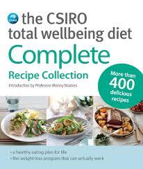 csiro total wellbeing diet books csiro