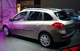 renault clio 2012 file renault clio estate rear quarter jpg wikimedia commons