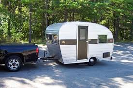 Teardrop Camper With Bathroom Travel Trailer Manufacturers Best Small Campers