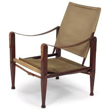 Design Classics  Safari Chair Mad About The House - Chair design classics