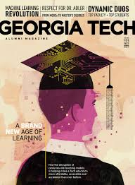 georgia tech alumni magazine vol 93 no 2 summer 2017 by georgia