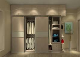 Wardrobe Bedroom Design Sliding Closet Doors For Bedrooms Loft Wardrobes Modern Wooden Bed