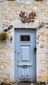 Navy Blue Door 71629 Best