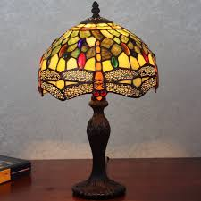Tiffany Table Lamp Shades Small Tiffany Table Lamps Lamp World
