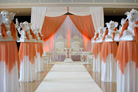 wedding backdrop hire essex mandap hire asian stage backdrop hire signature shaadi