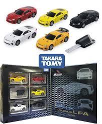 lexus lfa model takara tomy 10th anniversary limited end 8 6 2016 12 15 am