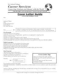 cover letter template changing careers agenda templates word